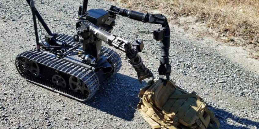 Two Arms are Better Than One The Benefits of a Dual-Arm Robotic System