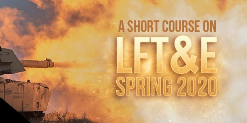 building-more-survivable-defense-systems-and-more-effective-weapons-short-course-lfte-spring